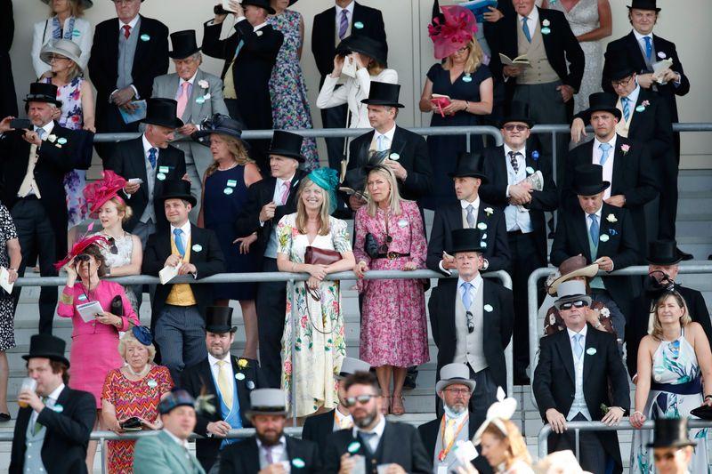 Horseracing - Royal Ascot