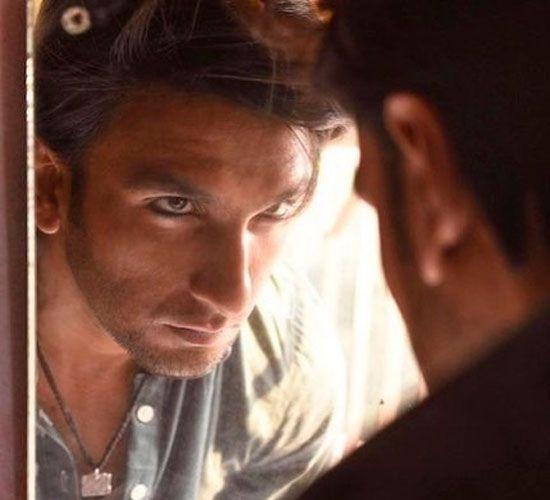 Ranveer Singh in Gully Boy
