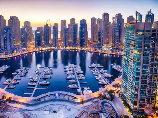 UAE is a top regional destination for Saudi travelers – Morocco and Ukraine are trending as well, survey finds