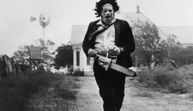 The Texas Chainsaw Massacare