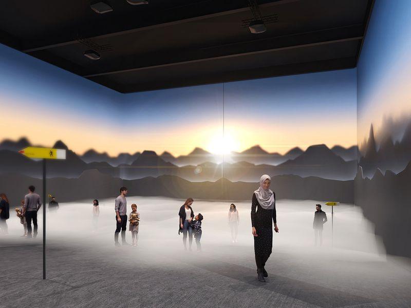 swiss pavilion expo 2020