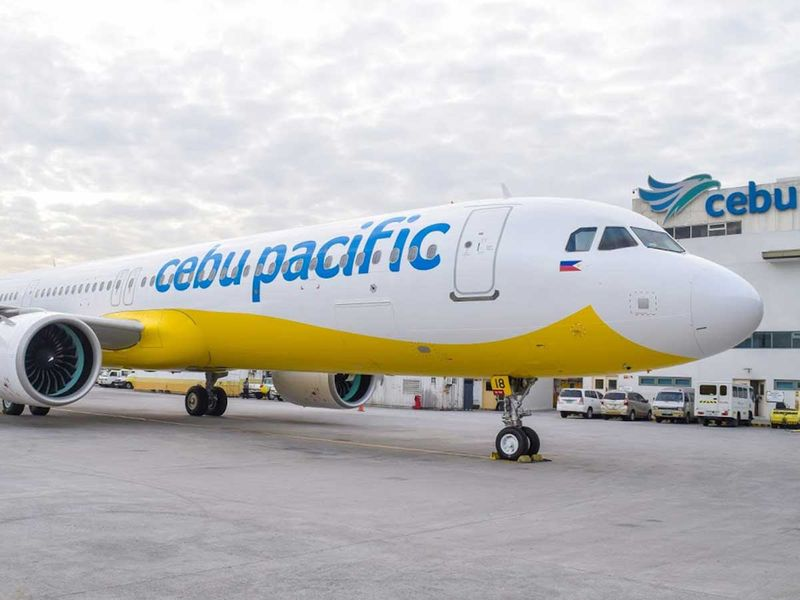 Cebu Pacific to operate special flight from Dubai to Manila on July 30
