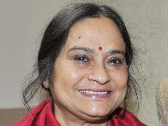 Swatilekha Sengupta