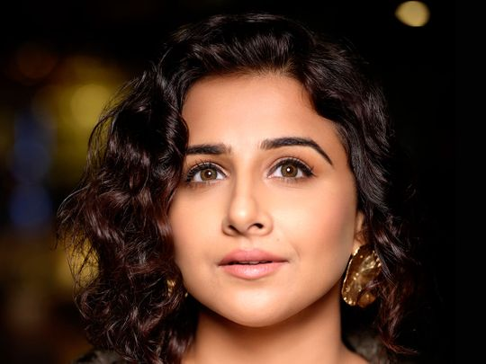 Vidya Balan -IMAGE FOR ONE TIME USE ONLY