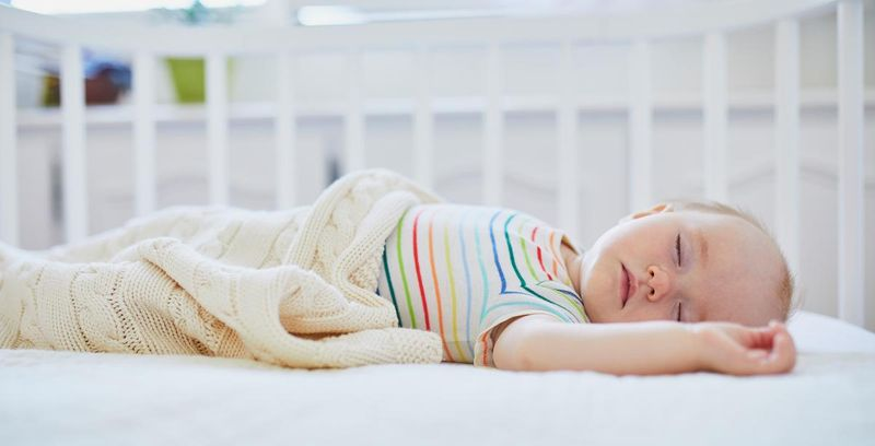 baby safe sleep