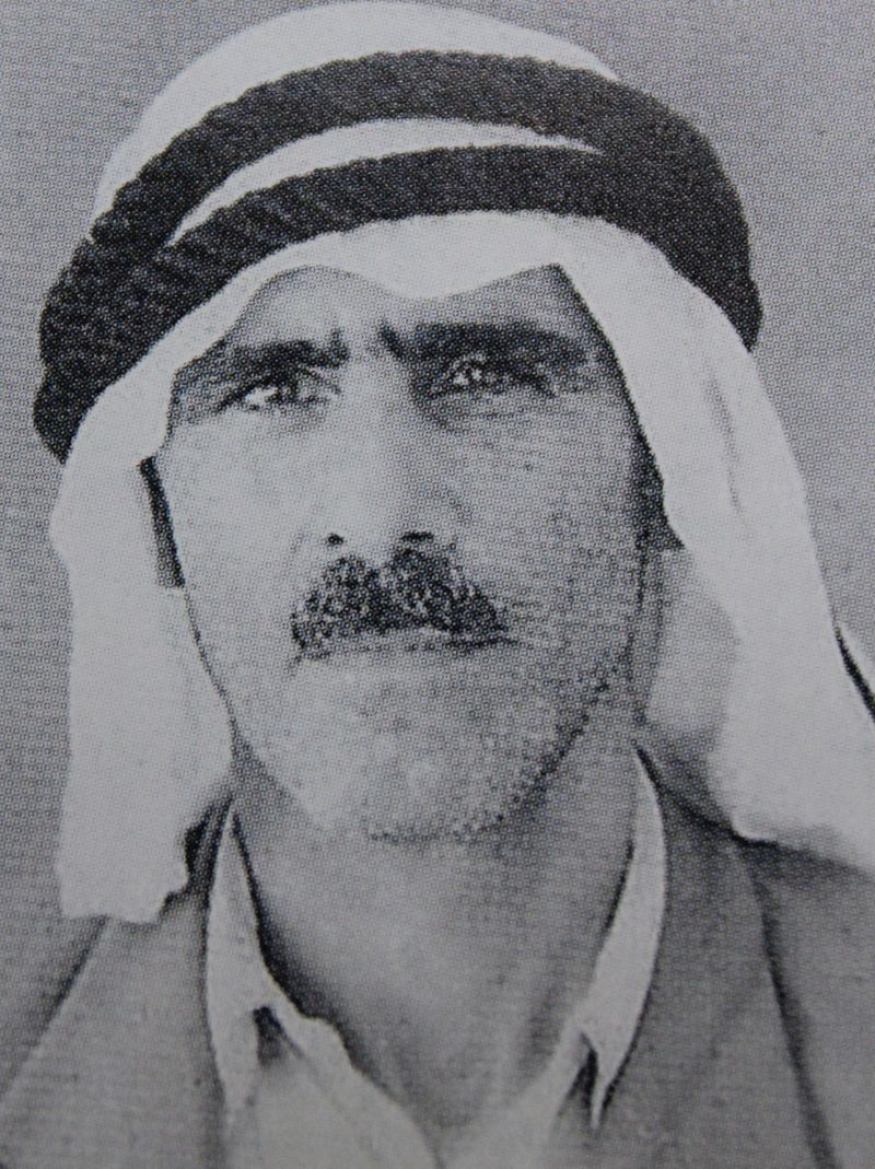 grandfather - Mr. Baqer Mohebi (late)-1623853859894
