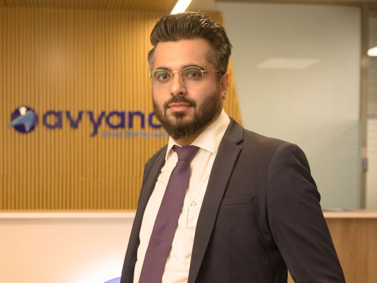 Ravi Kotwani, Director of Finance