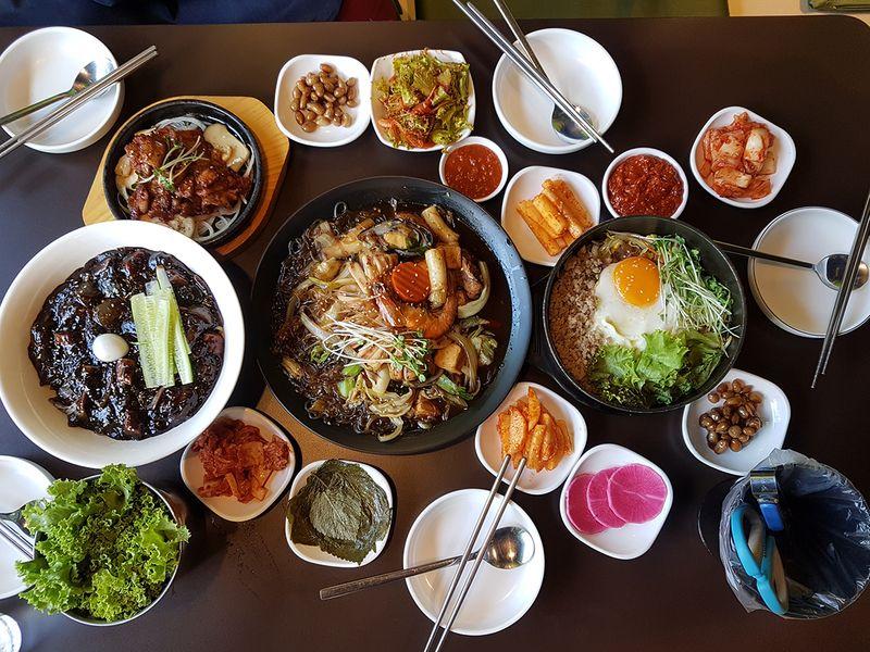 korean-cuisine-shutterstock