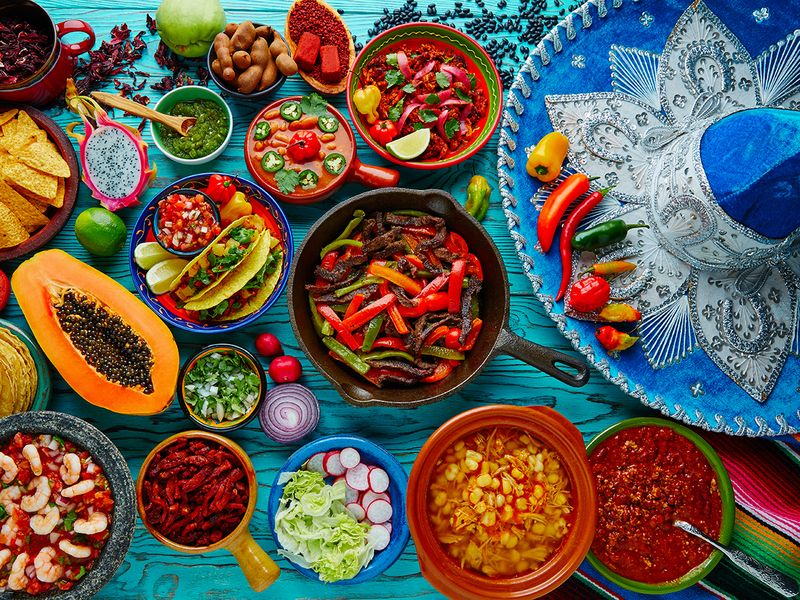 mexican-food-shutterstock