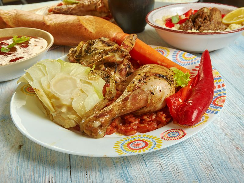 senegalese-cuisine-shutterstock