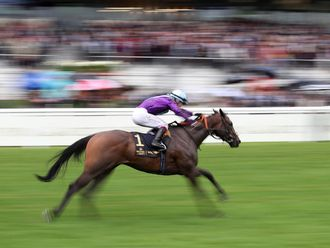 Alcohol Free ridden by Oisin Murphy win the Coronation Stakes