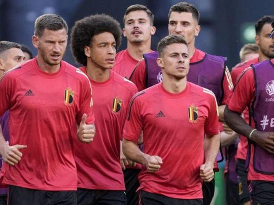 Euro 2020: Gulf News experts on the De Bruyne show for Belgium vs. Denmark
