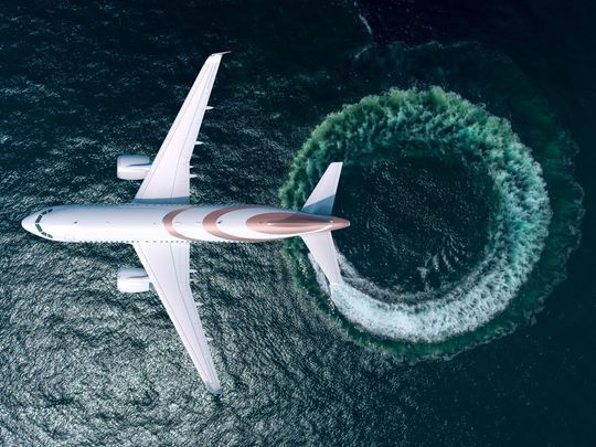 Stock - Prince Air India
