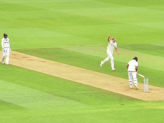 Cricket - Rohit
