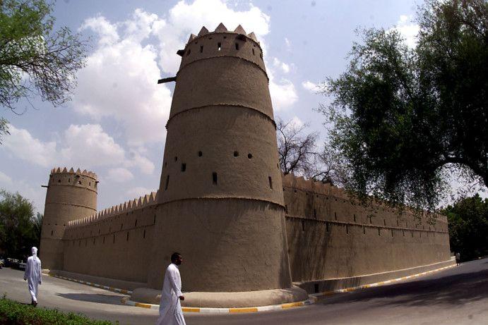 Al Ain Museum-1624179956904