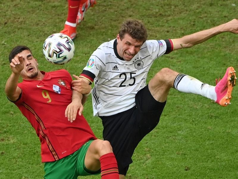 Euro 2020: Gulf News panel analyse Germany's thrilling win as Hungary stun France