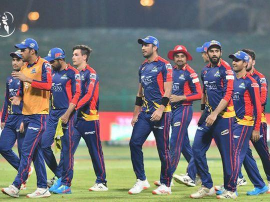 PSL-Karachi Kings