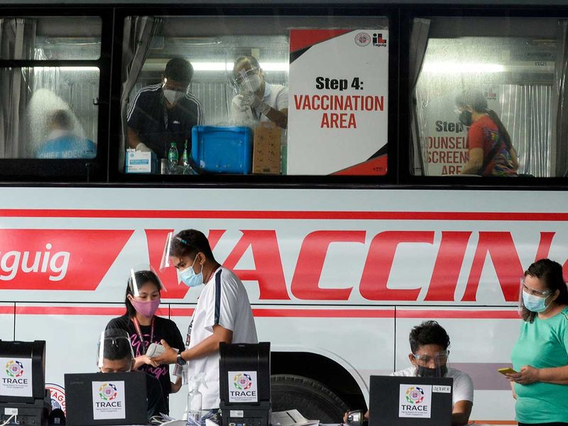 philippines vaccine covid