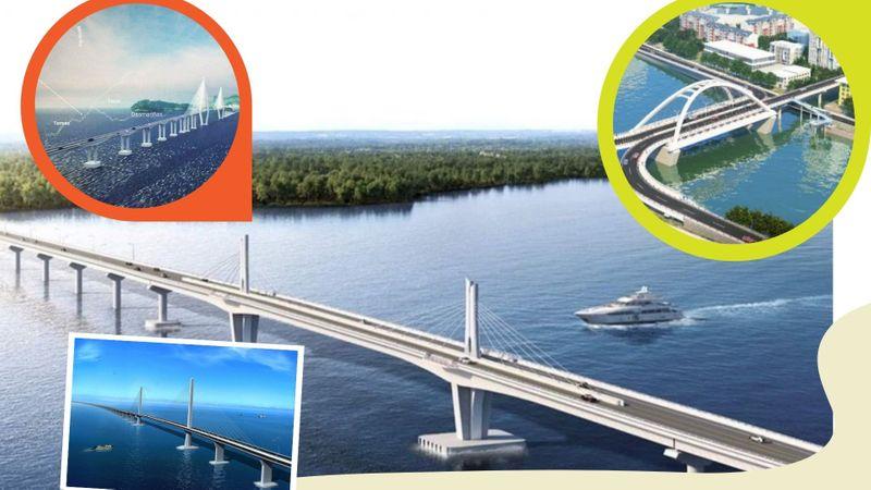 BRIDGES PHILIPPINES NEW BRIDGES PHILIPPINES