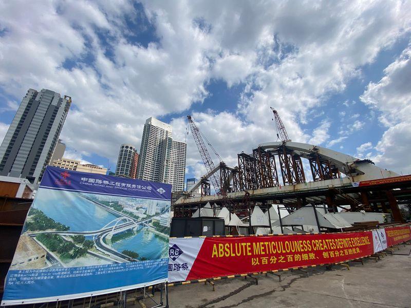 Binondo-Intramuros Bridge