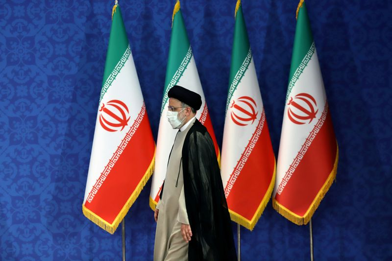 What Raisi's election in Iran means for Middle East