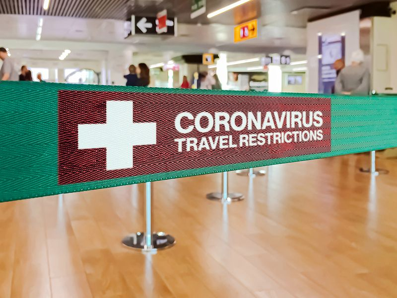 Travelling to India? Here are the state-wise COVID-19 rules to follow