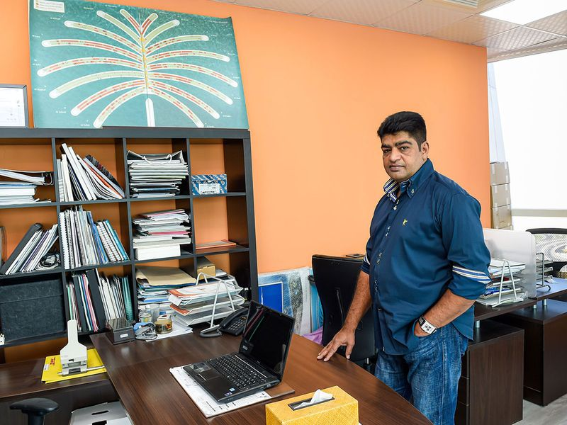 Shibu Raj, Dynamic Real Estate