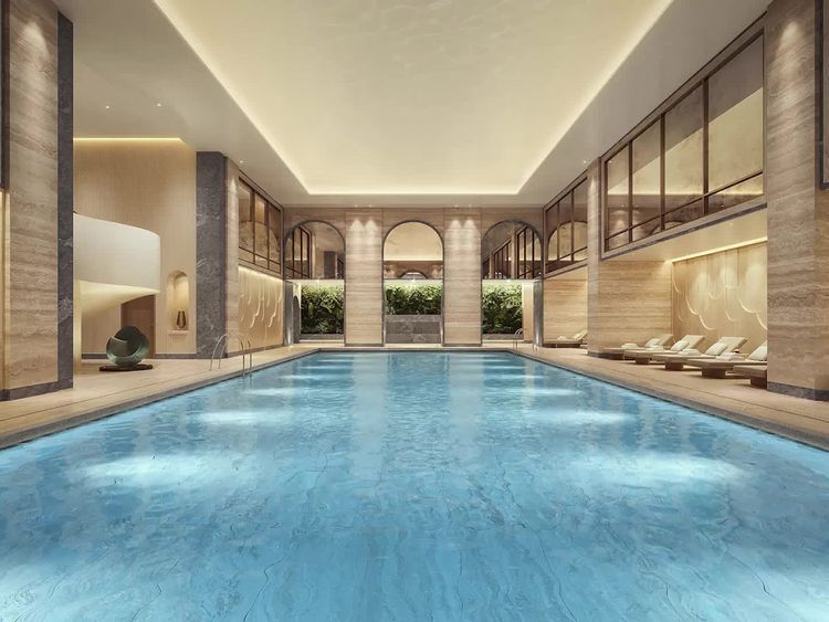Stock-The-OWO-Residence-Swimming-Pool