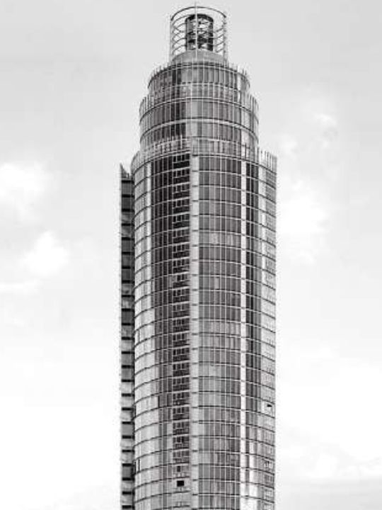 Vauxhall Tower