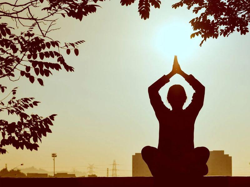 Yoga from pexels.com