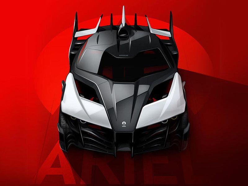 auto ariel