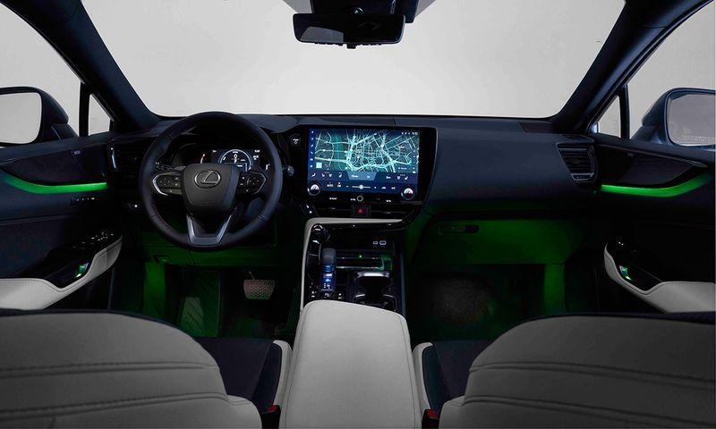 auto lexus