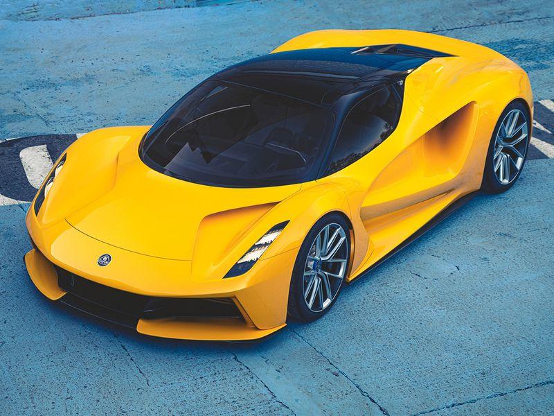 auto lotus