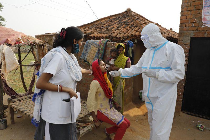 COVID-19: Vaccine hesitancy puts India's gains against virus at risk