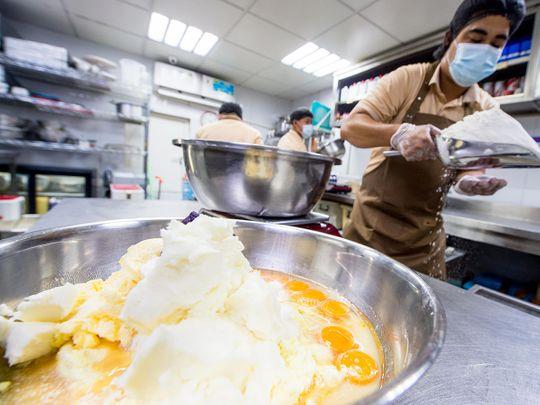 panadero-pandesal