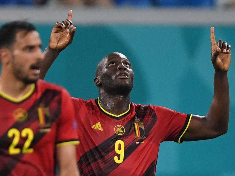 Euro 2020: Belgium progress after third straight win