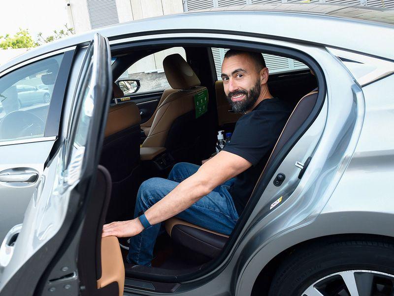 Bassel Al Nahlaoui, Careem