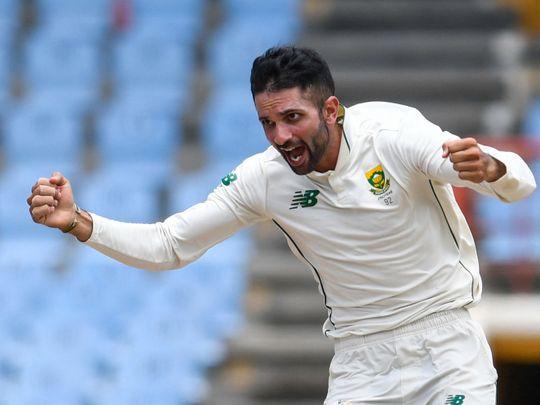 Cricket - Maharaj