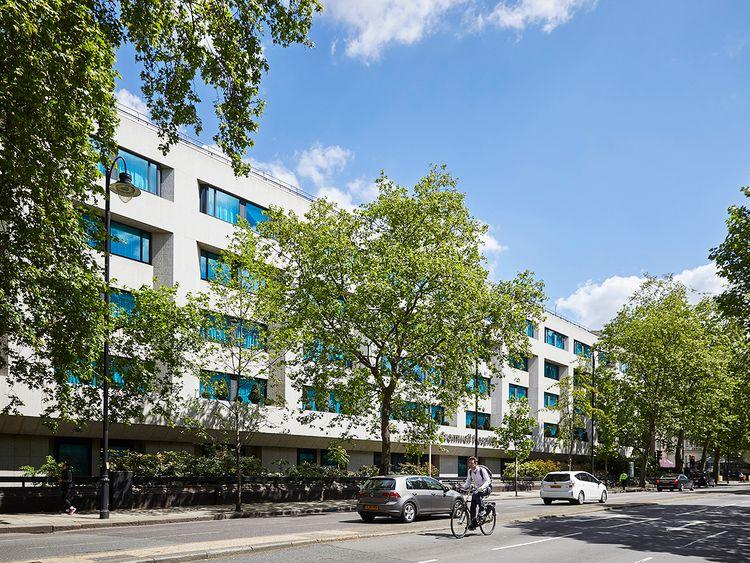 Cromwell Hospital London