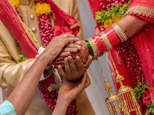 Stock Indian wedding