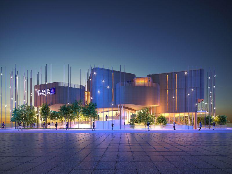 malaysia pavilion expo 2020