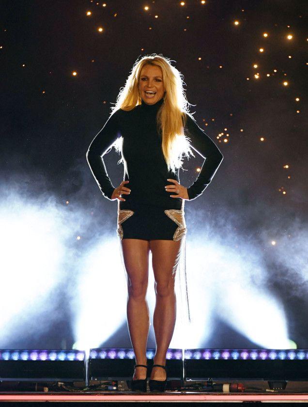 Britney Spears 4-1624432132167
