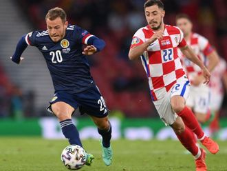 Euro 2020: Gulf News experts on Scotland's demise and the prospects for England