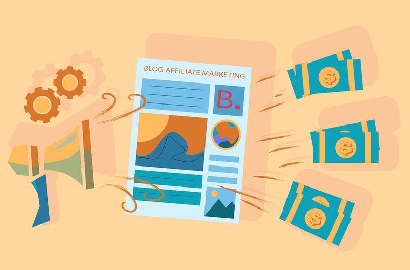 Marketing commission blog