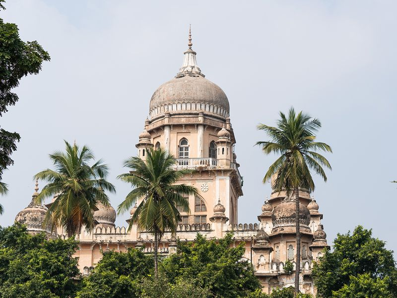 India: Hyderabad's century-old historic Osmania Hospital faces existential threat