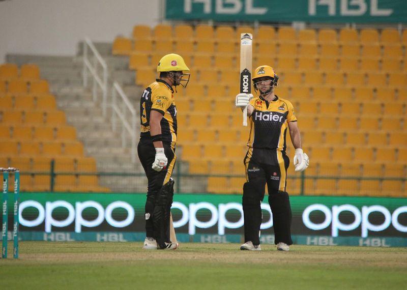 Pakistan Super League: Peshawar Zalmi, Multan Sultans clash in final