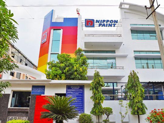 Stock-Nippon