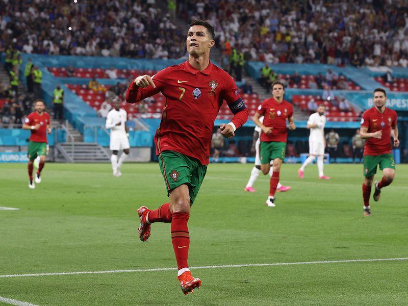 210624 Ronaldo