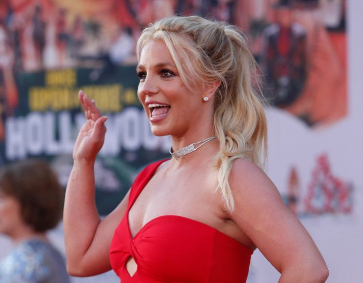 Britney Spears 5-1624520318005