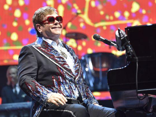 Elton John-1624511535367